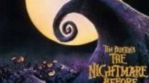 the nightmare before christmas in 3d - Nightmare Before Christmas 3d