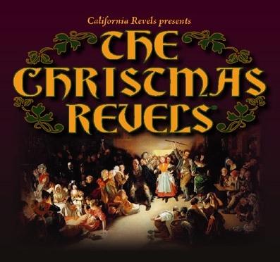 The 2007 Christmas Revels Oakland