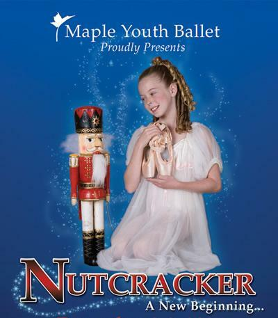 Nutcracker, A New Beginning Orange County Tickets - $11 00