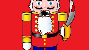 Nutcracker art