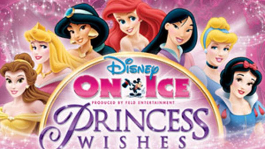 ice princess disney