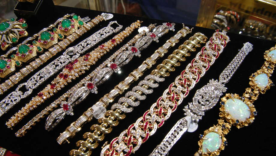 International Gem And Jewelry Show At Las Vegas Convention Center Reviews Ratings