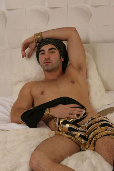 Hot gay arabs