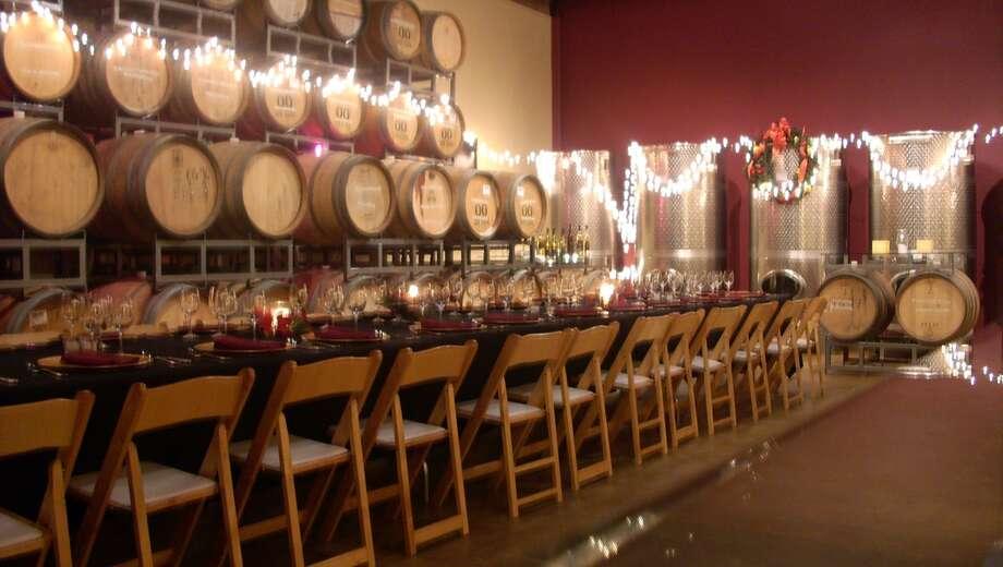 Barrel Wine Tasting At Laguna Canyon Winery Reviews Ratings