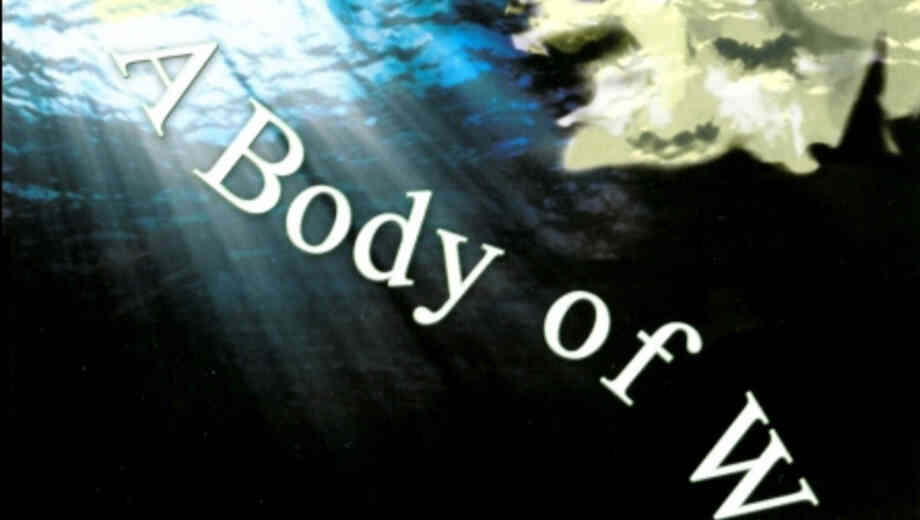 Body-of-water