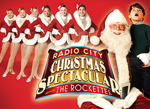 Reviews of Radio City Christmas Spectacular in Seattle, WA | Goldstar
