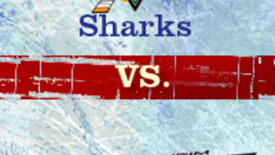 Sharks-ducks