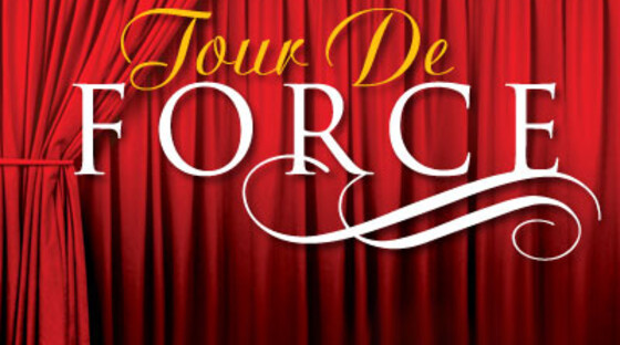 Tourdeforce 050609