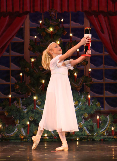 Laguna Ballet's The Nutcracker Orange County Tickets