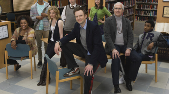 Community cast photojpg
