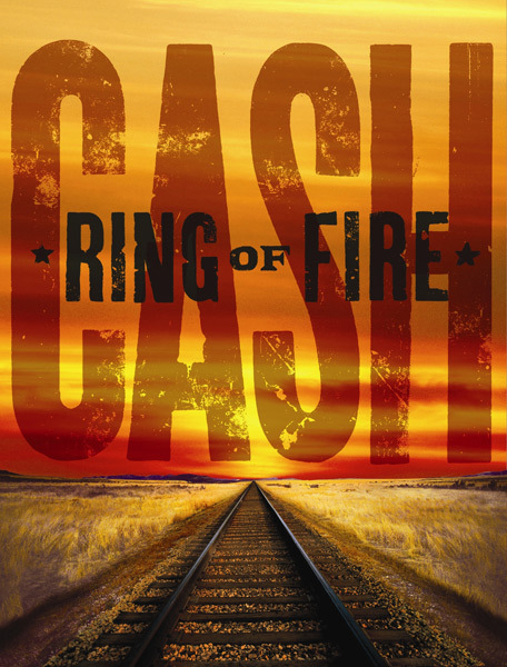 Ring of Fire, the Johnny Cash Musical Orange County Tickets
