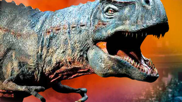 Walking With Dinosaurs Orange County Tickets - n/a at Honda Center