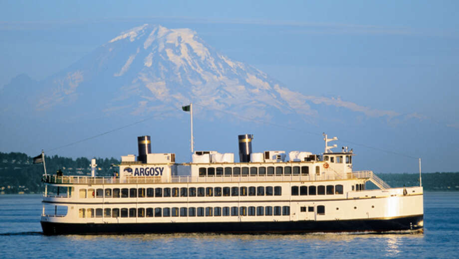 Royal Argosy Lunch Cruise Seattle Tickets Na At Argosy Cruise - Cruise from seattle