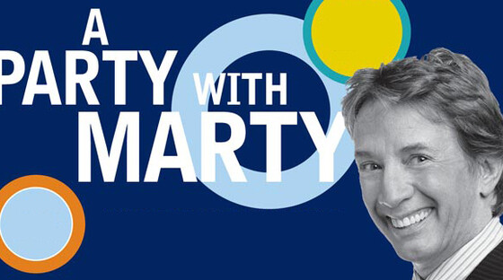 Partywithmarty 101510