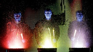 Blueman lightbright 103111