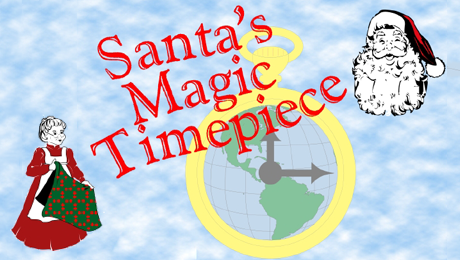 Santas magic timepiece houston tickets na at lambert hall 2012 santas magic timepiece houston tickets na at lambert hall 2012 12 16 m4hsunfo