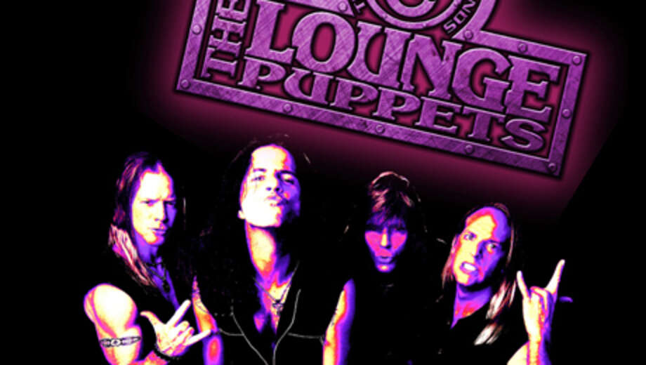 Reviews Of 80s Hair Band Tribute Lounge Puppets In Lincolnshire IL