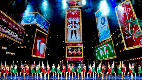 Reviews of Radio City Christmas Spectacular in New York, NY - Page ...
