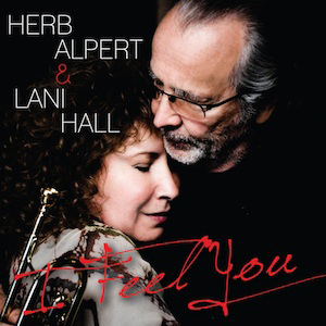 Herb Alpert and Lani Hall San Francisco Tickets - n/a at Palace of ...