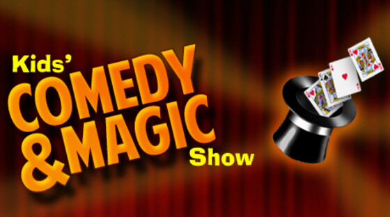 Comedy magic 4601