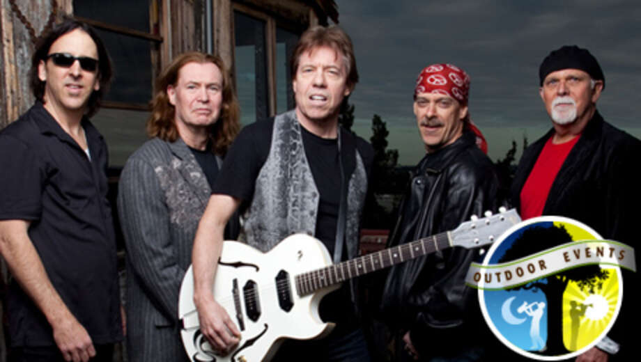 George thorogood and the destroyers 062811