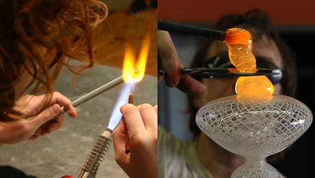 Learn the Art of Glassmaking at Diablo Glass School's One-Day Workshops $25.00 - $32.50 ($50 value)