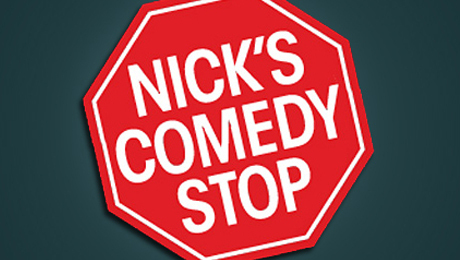 Catch Top Stars and Rising Comedians at Nick's Comedy Stop $10.00 ($20 value)
