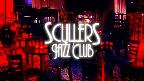 Live Music at Scullers Jazz Club: An Intimate Experience $12.50 - $24.00 ($25 value)