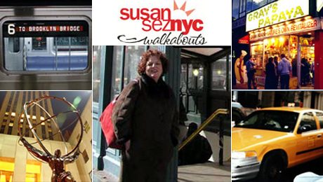 Tour Little Italy on the SusanSez Arthur Avenue Walkabout $24.50 ($49 value)