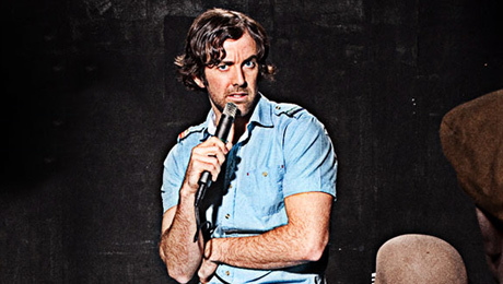 Comedian Dan Cummins at the Punch Line $8.00 - $10.00 ($16 value)