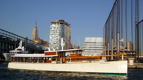 Around Manhattan Bridge Infrastructure Tour New York Tickets