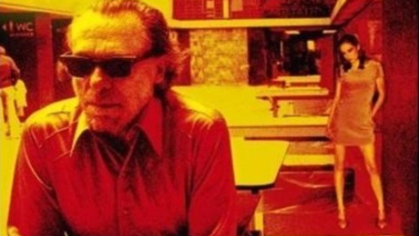 Charles Bukowski's Los Angeles Bus Tour: