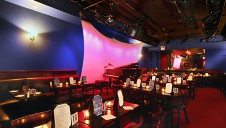 The Best of Cabaret and Jazz at the Metropolitan Room $7.50 - $12.50 ($15 value)