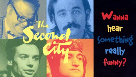 Sketch and Improv Comedy at The Second City L.A. $5.00 ($10 value)