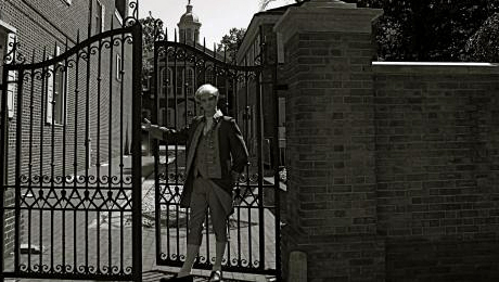 Check Out History and Haunts in Ghostly Walking Tour of Philly $8.75 ($17.5 value)