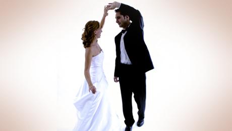 Wedding Dance Lessons: 3-Week Series for Beginners $67.50 ($135 value)