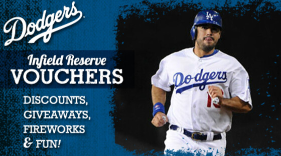 Dodgers voucher event2