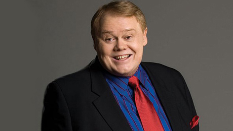 Comic Louie Anderson Returns to Chicago Improv $11.00 - $12.00 ($22 value)