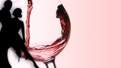 Wine Tasting Social and Swing Dance Class: Sip and Swing With Zack $20.00 ($50 value)