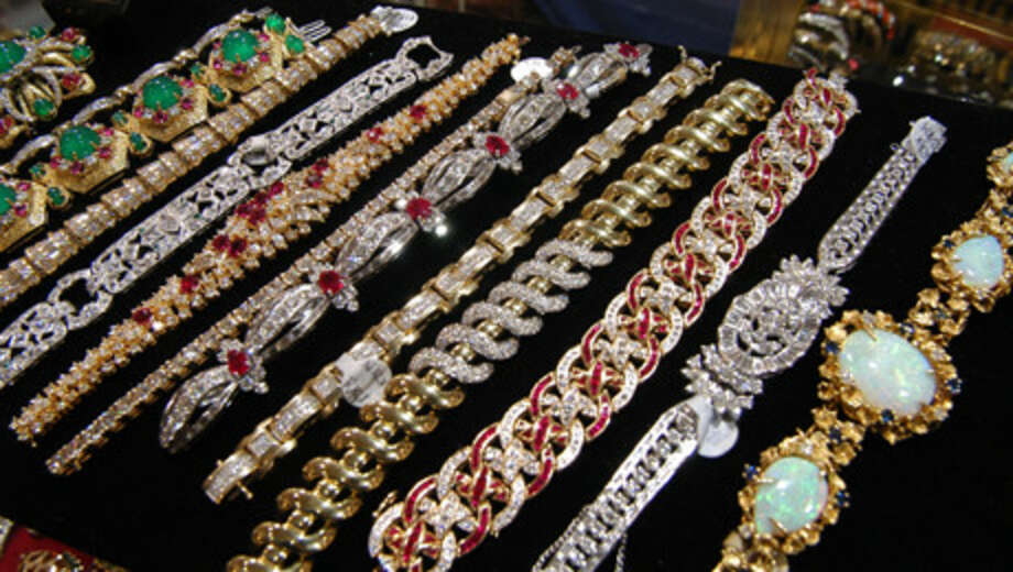 International Gem And Jewelry Show Sacramento Tickets N A At