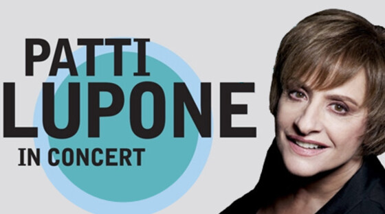 Patti lupone concert