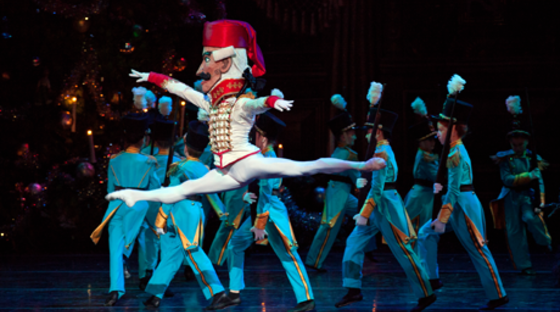 Bostonnutcracker