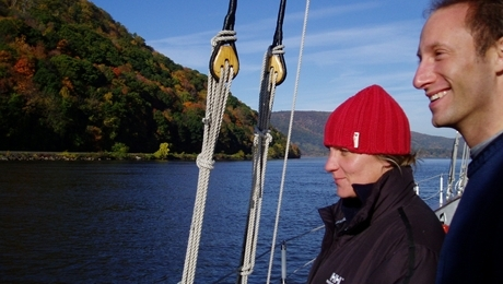 Fall Foliage Lunch Cruise to the Palisades $51.60 ($86 value)