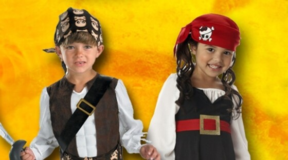 Halloween pirate party 092911 v1