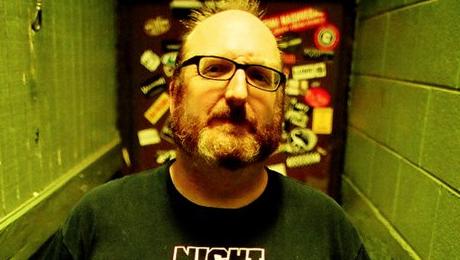 Brian Posehn (