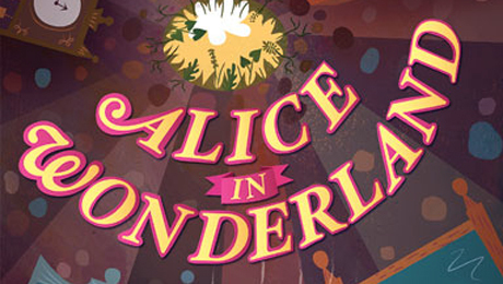 """Alice in Wonderland"" Musical Comes to Life on Stage at The Players Theatre"