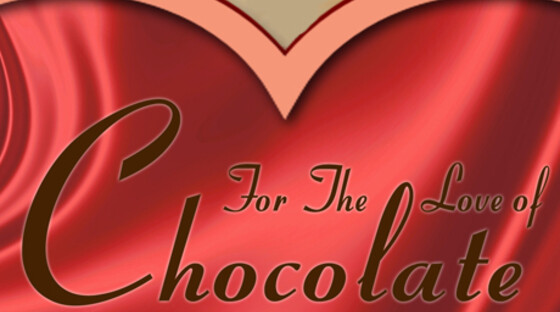 For the love of chocolate 011712