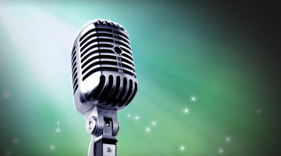 Microphone 019112