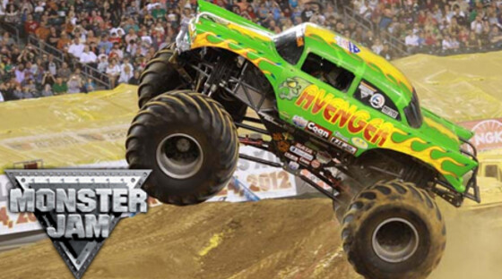 Monster jam main6