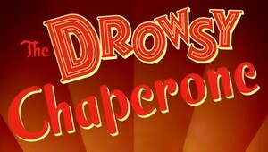 The drowsy chaperone 101411